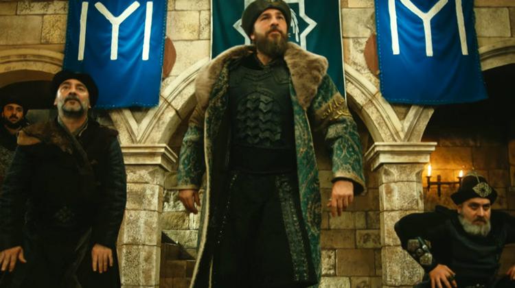 Diriliş Ertuğrul dizisindeki ''Kızıl Elma'' vurgusu nedir?