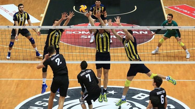 File derbisinde Fenerbahçe farkı!