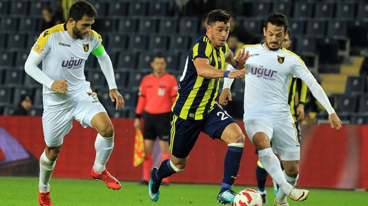 Fenerbahçe maçının yeri belli oldu