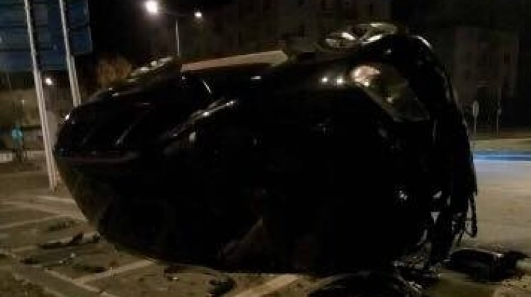 Kayseri'de trafik kazası! Sürücüler yaralandı