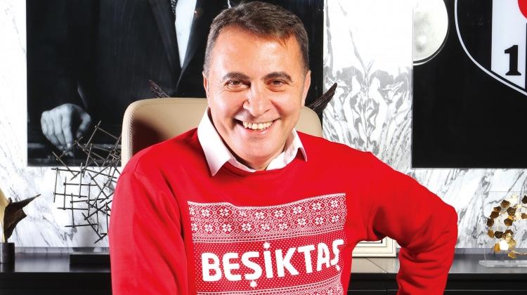 Süper Lig'de bunu yapabilen tek takım Beşiktaş!