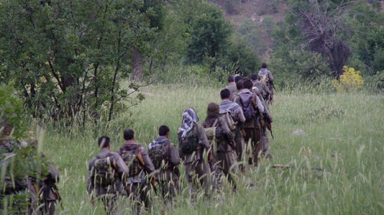 Şemdinli'de 6 PKK'lı terörist öldürüldü