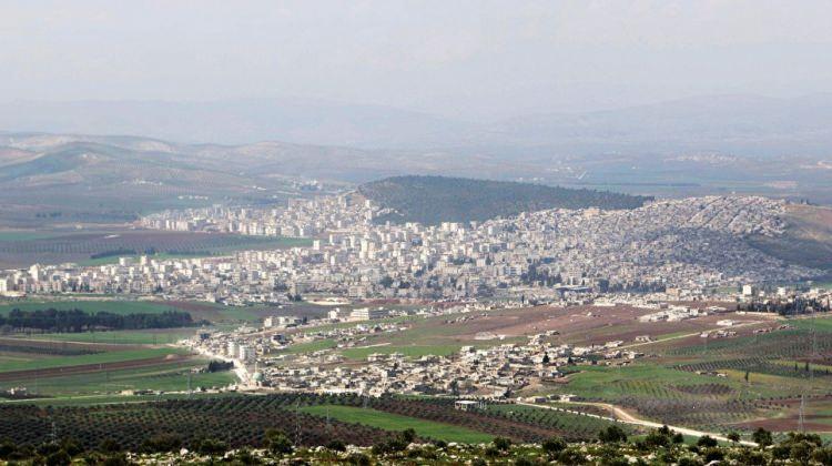 Afrin'de kritik detay! En seçkin birlik orada