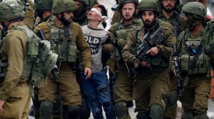 Kudüs direnişinin genç kahramanı Esenler'de!