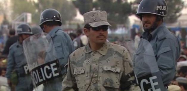 ABD-Afganistan anlaşmasına karşı çıkan ülke
