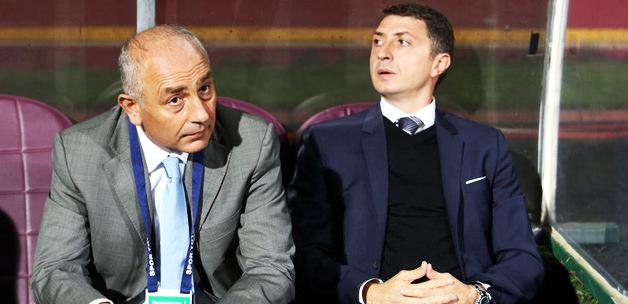 '5-6 milyon Euro'ya kramponunu vermem!'