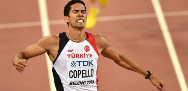 Milli atletimiz Dünya 6.'sı oldu!