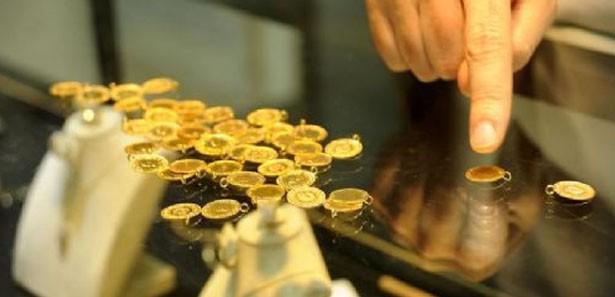 Altın bugün ne kadar oldu?