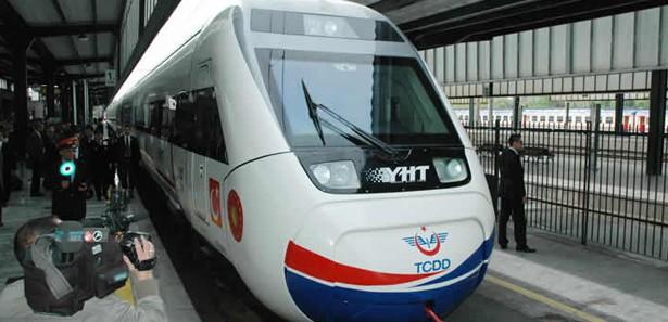 Ankara-İstanbul hızlı treni ne zaman bitiyor?