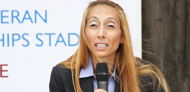 Atletizmde 'Yılın Kadın Lideri' belli oldu