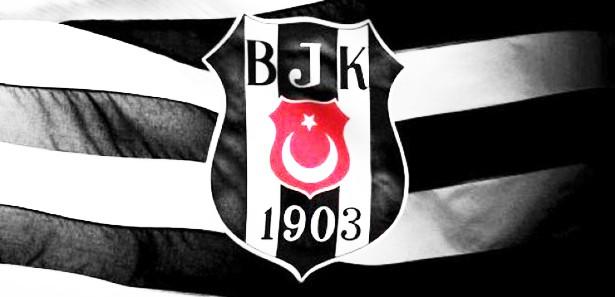 Beşiktaş'ın alt yapı tesisleri yenileniyor
