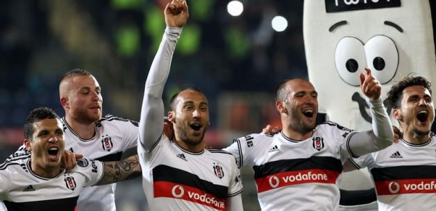 Beşiktaş'a 30 milyon Avro'luk Toto