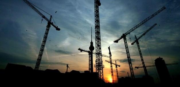 Bina inşaatı maliyetleri azaldı