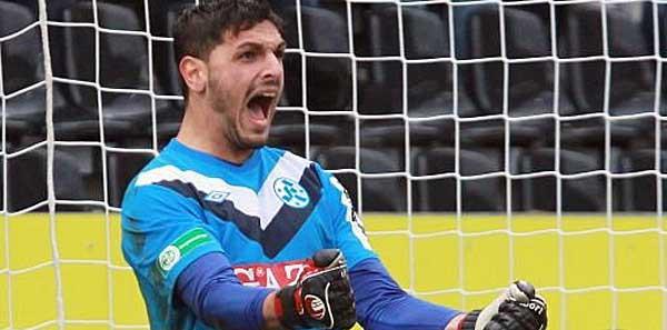Beşiktaş'ın yeni transferi İstanbul'da
