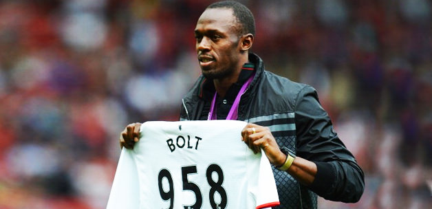 Bolt'tan ManU'ya teklif!  '5 yıllık kontrat...'