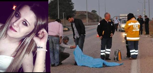 Büşra'yı cesedinden ailesi teşhis etti