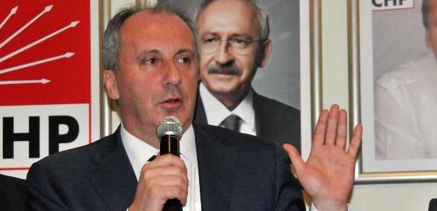 CHP'den ilk istifa yorumu