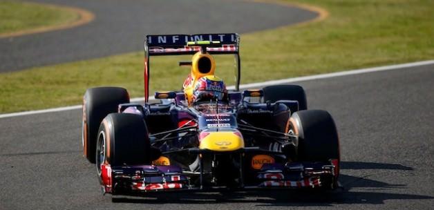 Formula 1 heyecanı Monaco'da