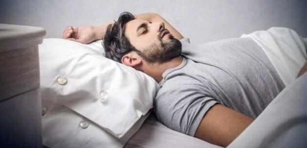 Uyku apnesi hipertansiyon riskini artırıyor