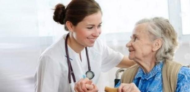 Hemşirelere Sağlık Bakanlığı'ndan müjde