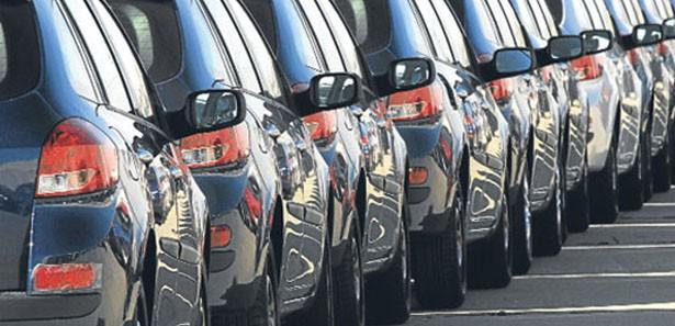 Gümrükten tasfiyelik araç satışı