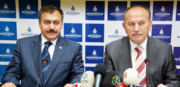 İstanbul'da su sorunu olacak mı?