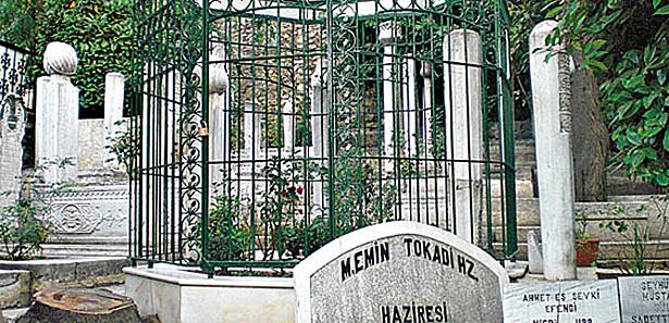 İstanbul'un üç büyük evliyası
