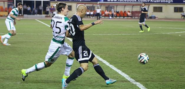 Karadağ Celtic'i elinden kaçırdı!