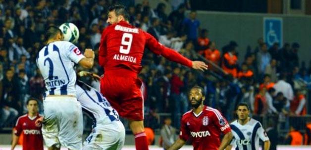 Kasımpaşa-Beşiktaş maçı biletleri ne kadar?