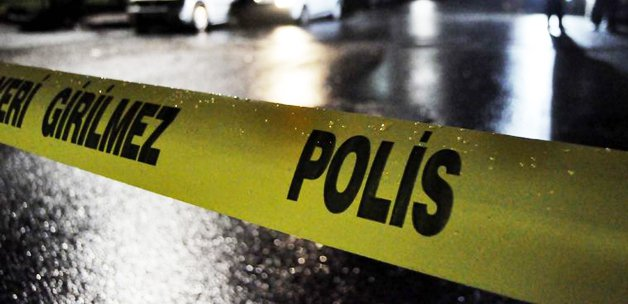 Ankara'da kahvehaneye silahlı saldırı
