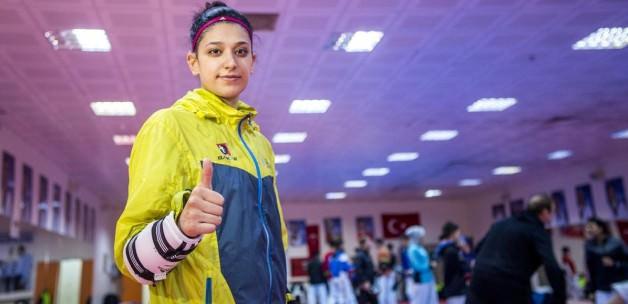 Nur Tatar olimpiyata 3 adım uzaklıkta