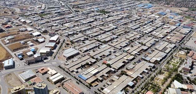 OSTİM'deki vurgun iddiasına 31 gözaltı