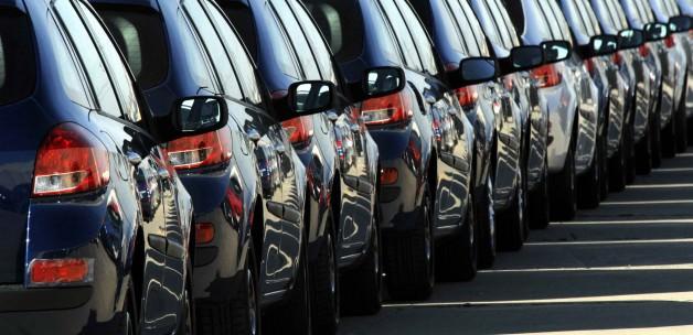 Otomotiv satışları frene bastı!