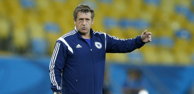 Safet Susic: Bizim Messi'miz...
