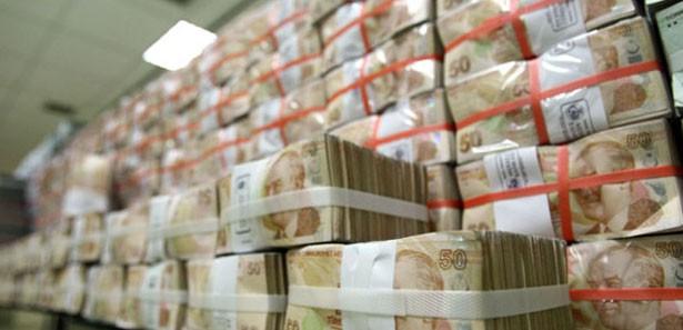 Türkiye'nin net dış borcu ne kadar?