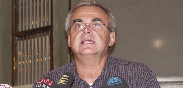 Solcu Prof. Halil Berktay'tan eylemcilere isyan