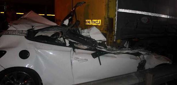 Sivas'ta trafik kazası 2 ölü