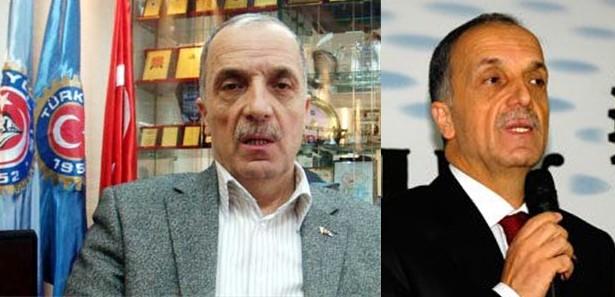 Türk-İş'in yeni başkanı Ergün Atalay oldu