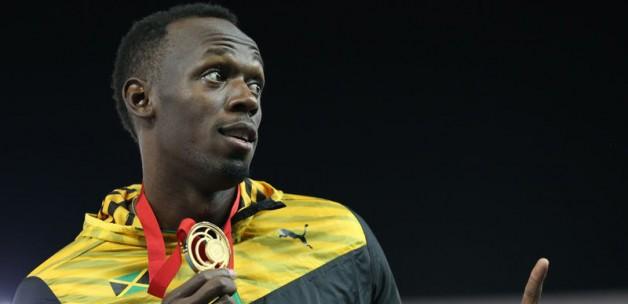 Usain Bolt yeni hedefini açıkladı!