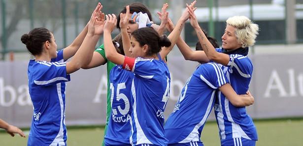WFC SFK 2000: 1 - Konak Belediyespor: 2