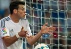 Real Madrid'de Bale şoku!