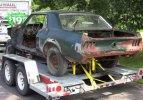1967 model Mustang'in inanılmaz değişimi