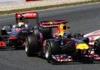 Formula 1 kural değişikliğiyle dönüyor