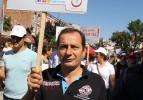 """Edirne'de """"Harekete Geç"""" yürüyüşü"""