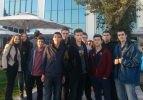 Öğrenciler üniversiteleri ziyaret etti