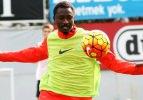 Trabzonspor'da N'Doye şok: Kulüp bul ve git!