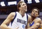 Curry'siz Warriors'a, Dallas darbesi!