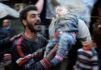 Rusya vurdu! Kadın ve çocuklar öldü