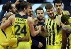 Fenerbahçe, Panathinaikos deplasmanında