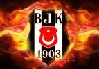 Beşiktaş yeni transferi resmen açıkladı!